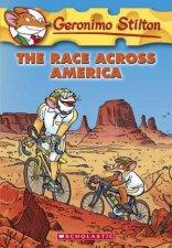 The Race Across America
