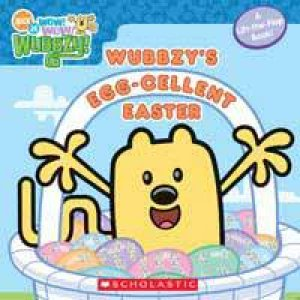 Wow Wow Wubbzy: An Eggcellent Easter by Various