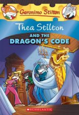Thea Stilton And The Dragons Code