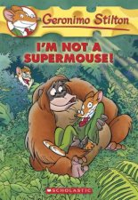 Im Not A Supermouse