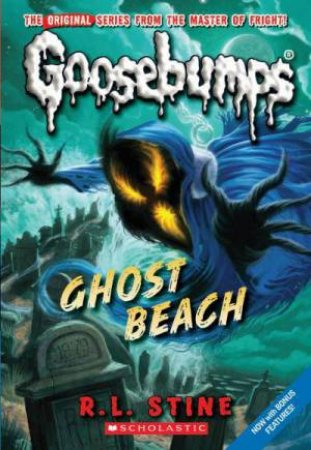 Goosebumps 22: Ghost Beach