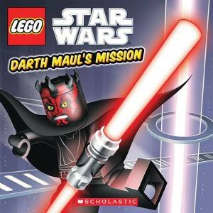 LEGO Star Wars: Darth Mauls Mission by Ace Landers