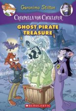 Ghost Pirate Treasure