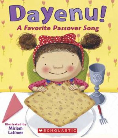 Dayeinu Favorite Passover Song by Various