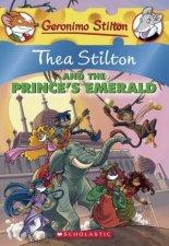 Thea Stilton And The Princes Emerald