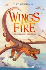 Dragonet Prophecy