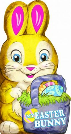 My Easter Bunny by Lily Karr
