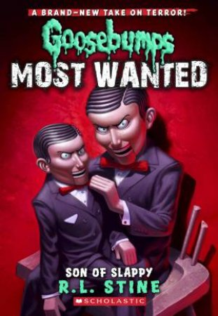 Goosebumps Most Wanted 02: Son of Slappy