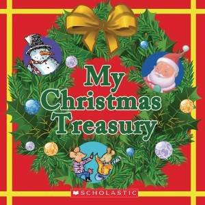 My Christmas Treasury by Cheryl Ryan