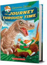 Geronimo Stilton: Journey Through Time 01 by Geronimo Stilton