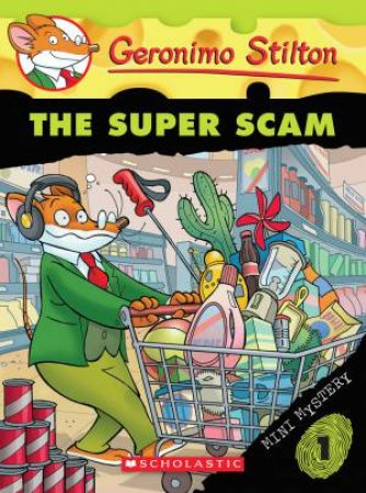 The Super Scam