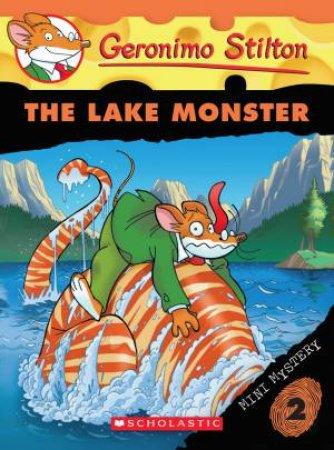 The Lake Monster by Geronimo Stilton