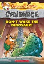 Dont Wake The Dinosaur
