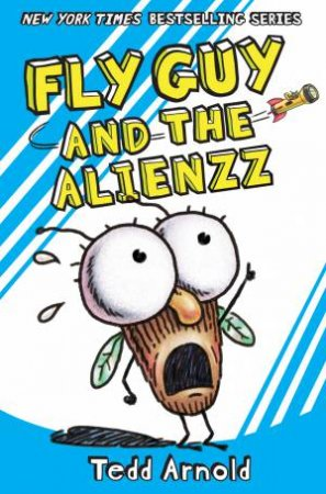 Fly Guy And The Alienzz