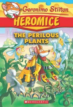 The Perilous Plants