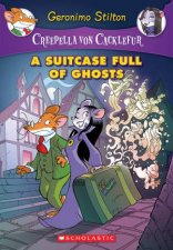 A Suitcase Full Of Ghosts