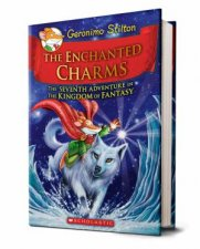 Enchanted Charms by Geronimo Stilton
