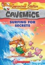 Surfing For Secrets