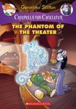 The Phantom Of The Theatre