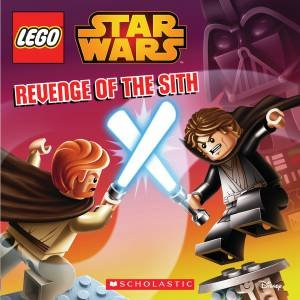 Lego Star Wars: Revenge of the Sith