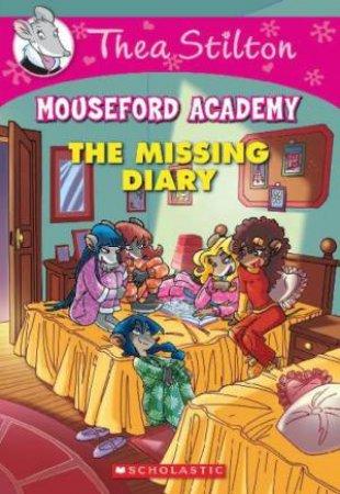 Missing Diary by Thea Stilton & Geronimo Stilton