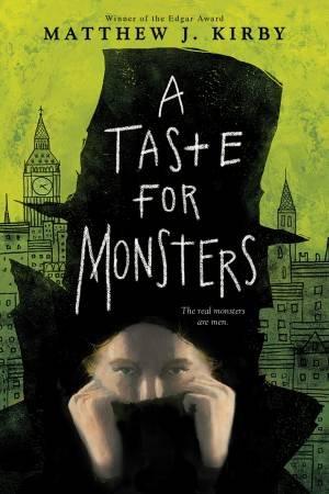 Taste For Monsters