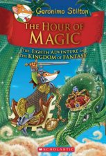 The Hour Of Magic