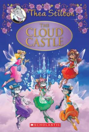 The Cloud Castle
