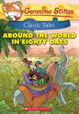 Classic Tales Around The World In Eighty Days