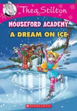 A Dream On Ice