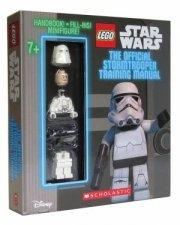 LEGO Star Wars Official Stormtrooper Training Manual