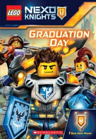 Graduation Day by Tracey West