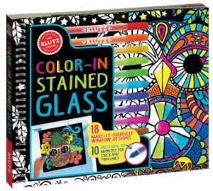 Colour In Stained Glass by Various