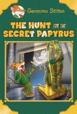 Geronimo Stilton Special Edition The Hunt For The Secret Papyrus