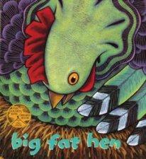 Big Fat Hen Big Book