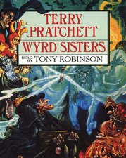 Wyrd Sisters Cassette