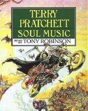 Soul Music Cassette
