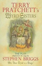 Wyrd Sisters The Play