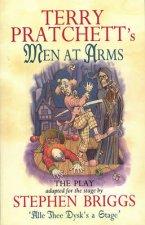 Men At Arms The Play