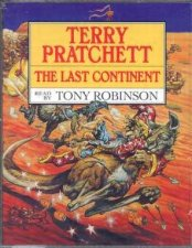 The Last Continent Cassette