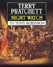 Night Watch Cassette