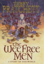 The Wee Free Men CD