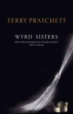 Wyrd Sisters Anniversary Edition