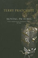 Moving Pictures Anniversary Edition