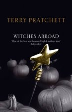Witches Abroad Anniversary Edition