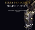 Moving Pictures CD