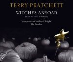 Witches Abroad CD