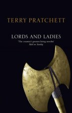 Lords And Ladies Anniversary Edition