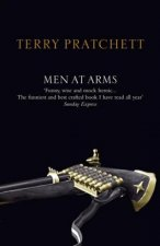 Men At Arms Anniversary Edition