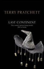 The Last Continent Anniversary Edition